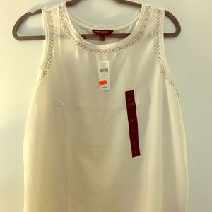Banana Republic sleeveless tank